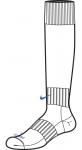 Štulpny Nike Classsic II Sock – 1