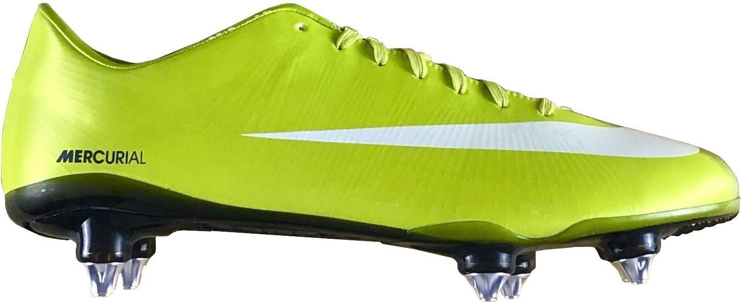 Una efectiva carne dinastía  Football shoes Nike Mercurial vapor superfly II SG - Top4Football.com