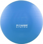 POWER SYSTEM-PRO GYMBALL 65CM-BLUE