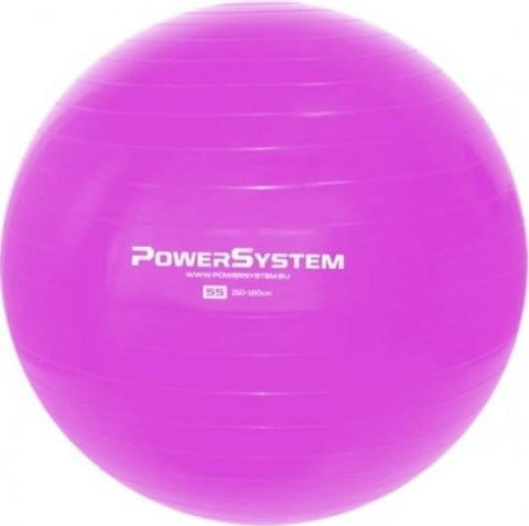 PRO GYMBALL 65CM PINK