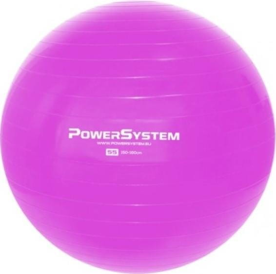 Ball Power System PRO GYMBALL 65CM PINK