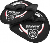 POWER SYSTEM-GRIPPER PADS-BLACK