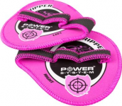 POWER SYSTEM-GRIPPER PADS-PINK