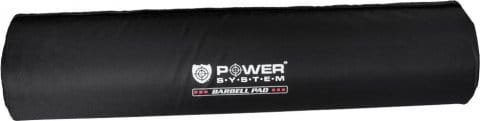 POWER SYSTEM BARBELL PAD 7