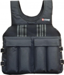POWER SYSTEM-WEIGHTED VEST 10KG