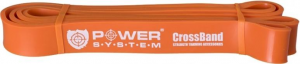 POWER SYSTEM-CROSS BAND-LEVEL 2