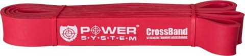 POWER SYSTEM-CROSS BAND-LEVEL 3