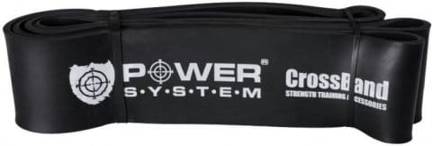 POWER SYSTEM-CROSS BAND-LEVEL 5