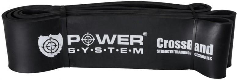 Verstärkungsgummi Power System POWER SYSTEM-CROSS BAND-LEVEL 5