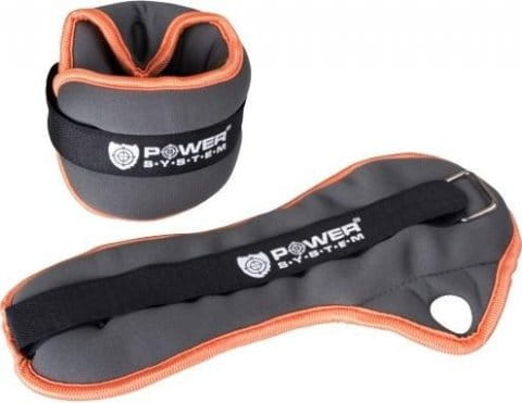 POWER SYSTEM-WRIST WEIGHTS-2×1.5KG