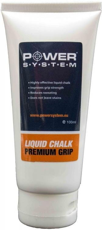 Magnesium Power System POWER SYSTEM-GYM LIQUID CHALK-100ML