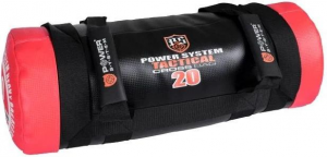 TACTICAL CROSSBAG 20 kg