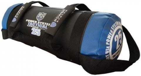 TACTICAL CROSSBAG 25 kg