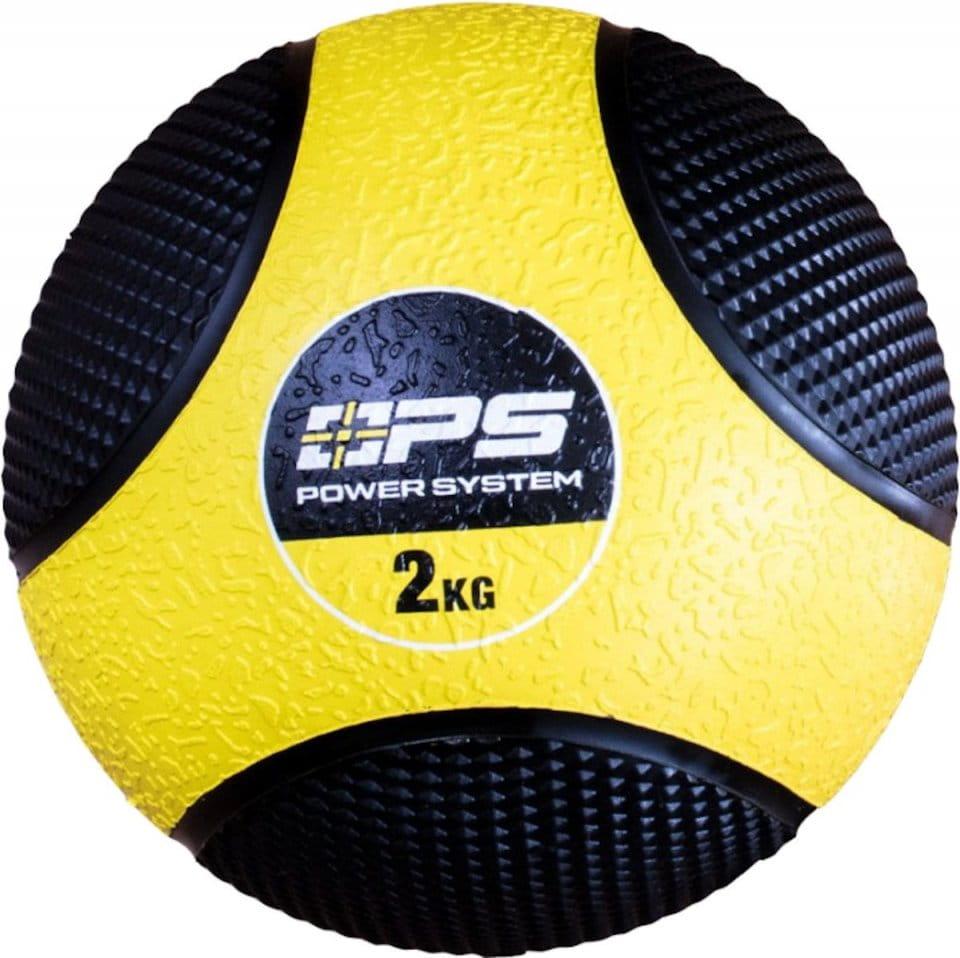 Ball Power System POWER SYSTEM MEDICINE BALL 2KG