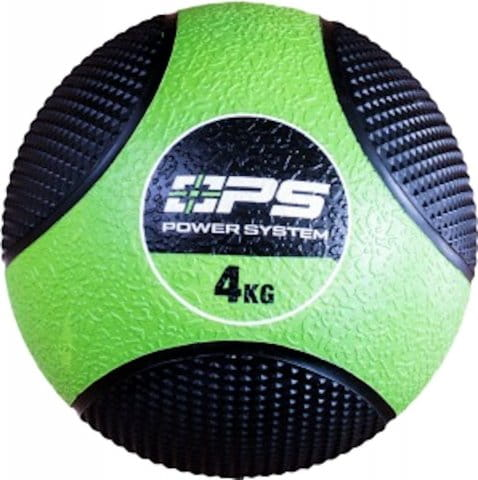 POWER SYSTEM MEDICINE BALL 4KG