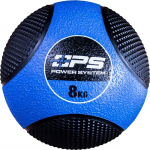 POWER SYSTEM MEDICINE BALL 8KG