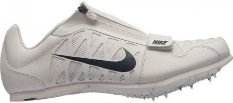 Track schoenen/Spikes Nike ZOOM LJ 4