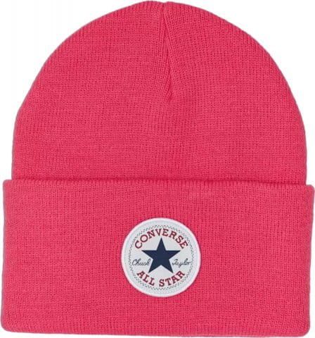 CHUCK PATCH TALL BEANIE
