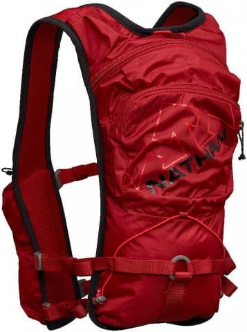 Nathan QuickStart 6 Liter Hydration Race Pack
