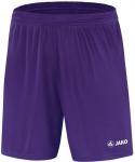jako sport pants anlecht short lila