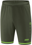 jako striker 2.0 short trousers short khaki