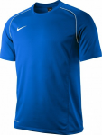 Tričko Nike Found 12 ss training top