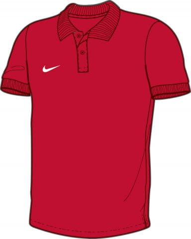 Tricou Nike Ts boys core polo
