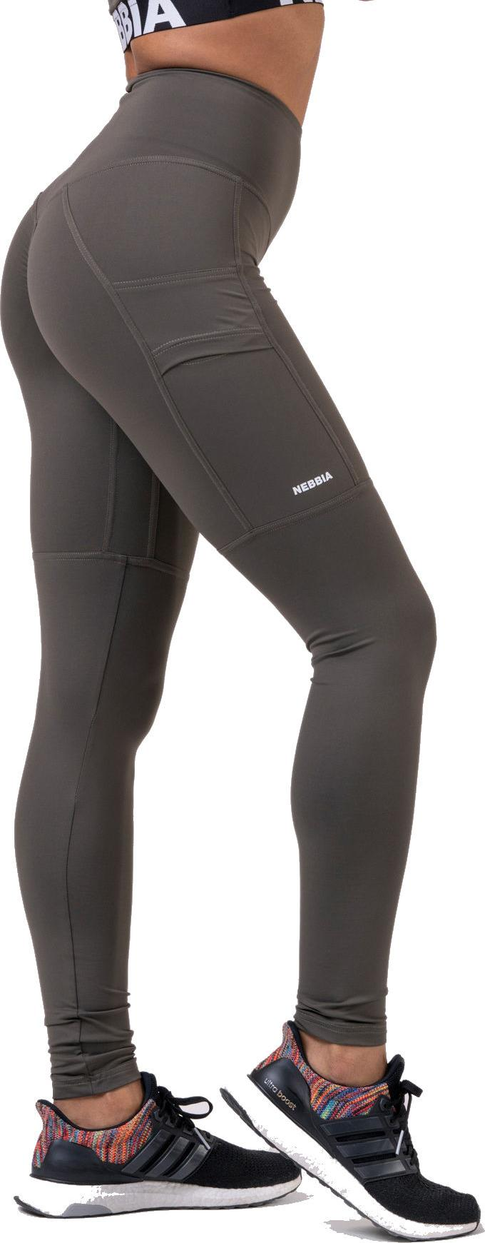 Pantaloni Nebbia LEGGINGS-SAFARI