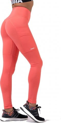 LEGGINGS-PEACH