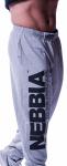 Kalhoty Nebbia Hardcore Fitness Pants