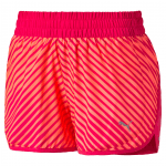 Blast 3 Short W fluro peach-rose red
