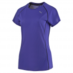 Triko Puma PE_Running_S S Tee W Royal Blue
