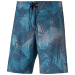 "Šortky Puma Graphic 2"" Beach Short peacoat"