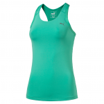 Tílko Puma Essential RB Tank Top mint leaf