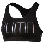 Podprsenka Puma PWRSHAPE Forever Black-Iridescent P
