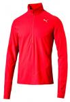 Běžecká tričko s dlouhým rukávem Puma Warm 1/2 Zip – 1