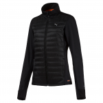 Bunda Puma PWRWARM Padded Jkt W Black