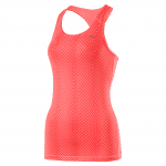 Essential Graphic RB TankTop poppy red-n