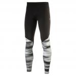 Kalhoty Puma Graphic Tight Black