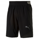 Šortky Puma VENT STRETCH WOVEN SHORT Black