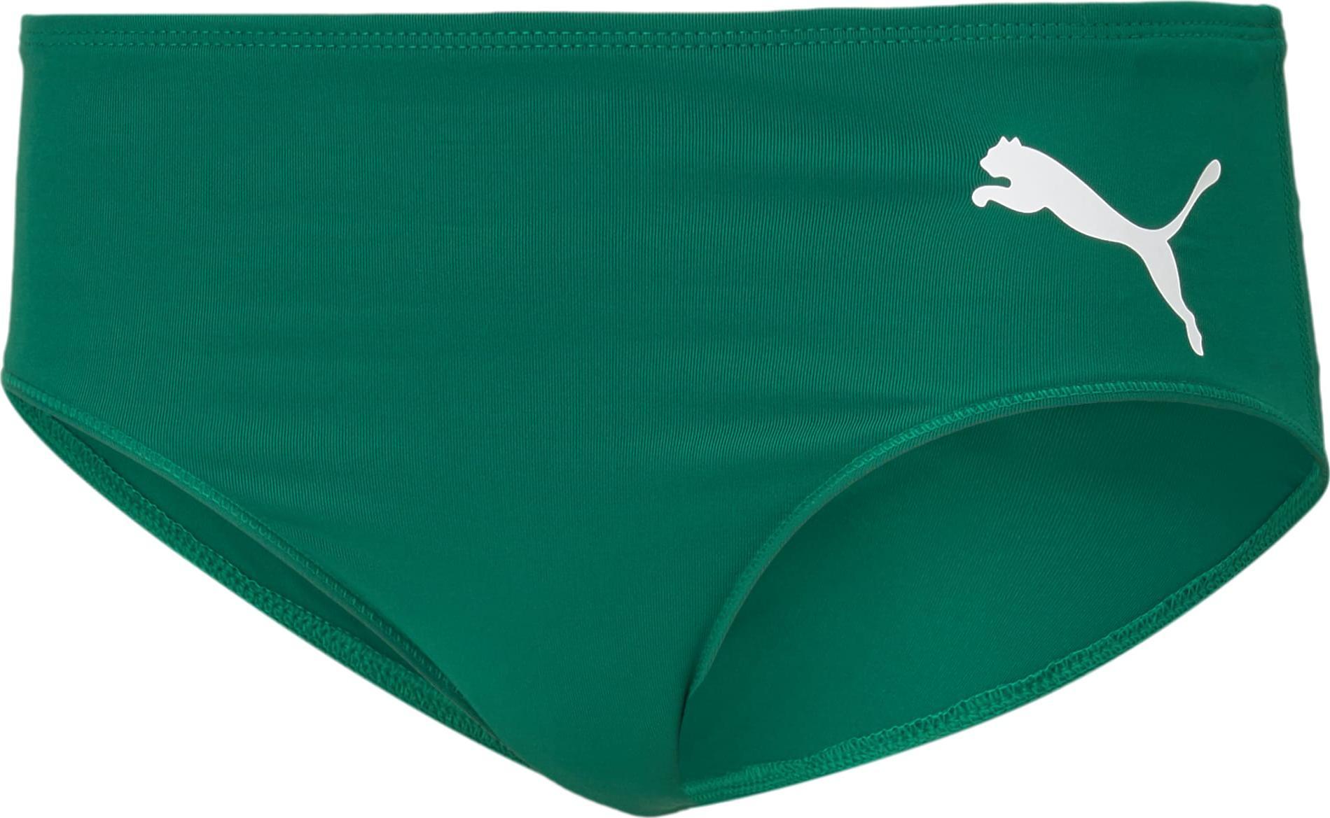 Underpants Puma Cross the Line Brief W 2.0