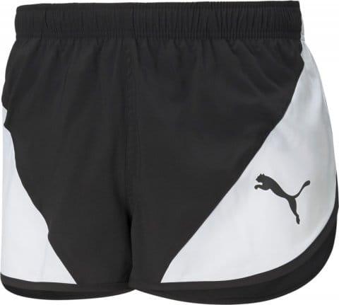 Shorts Puma Cross the Line Split Short 2.0