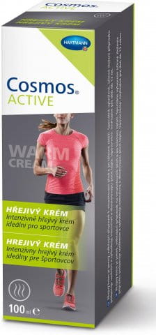 Warm Cream Cosmos Active