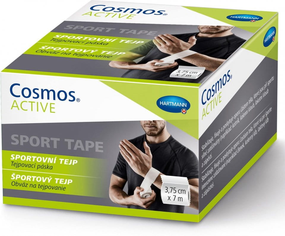 Tape Hartmann Sport Tape Cosmos Active