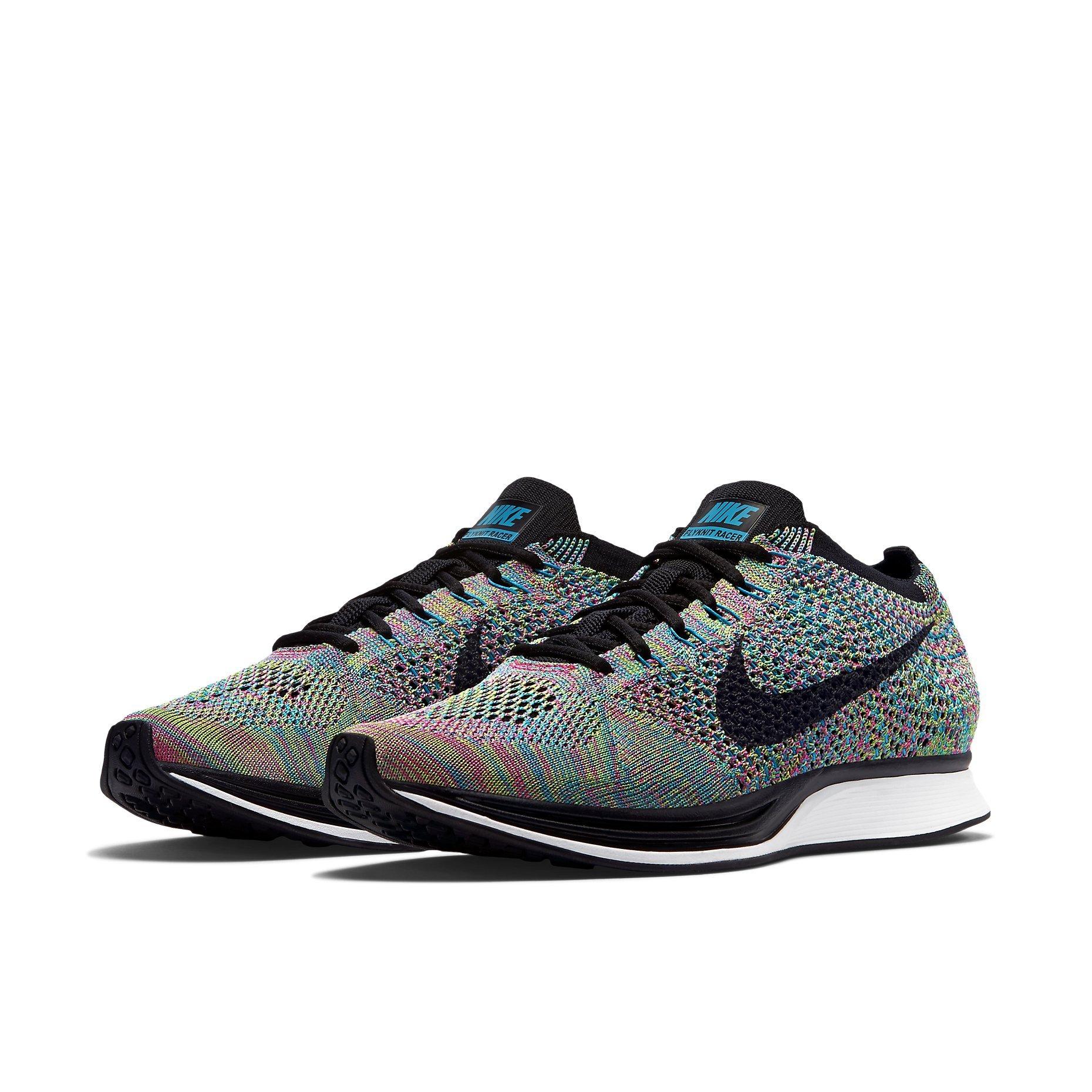 Nike Multicolor Shoes Mens
