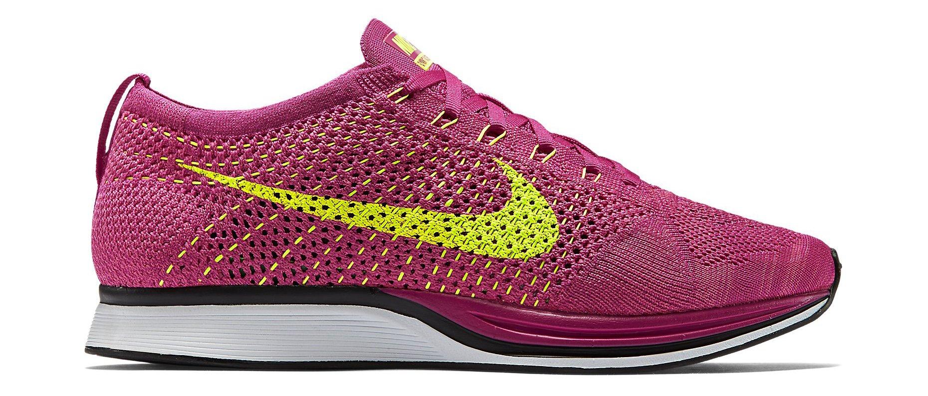 Běžecká obuv Nike Flyknit Racer