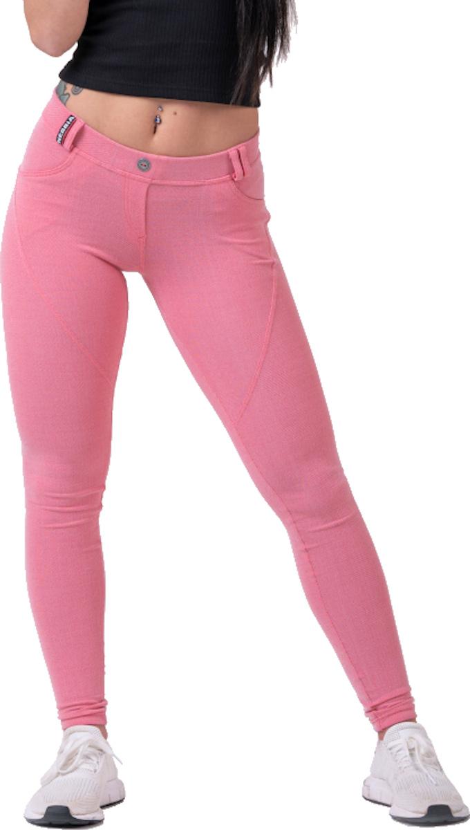 Leggings Nebbia Dreamy Edition Bubble Butt Tight Top4fitness Com