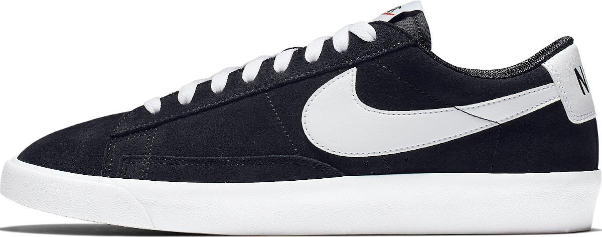Shoes Nike Blazer Low Premium Vintage Suede