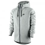Mikina Nike Tech Fleece Windrunner – 1