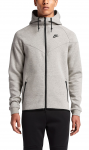 Mikina s kapucí Nike TECH FLEECE WINDRUNNER